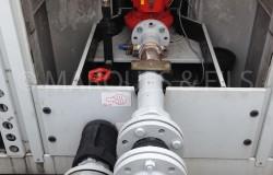 Remplacement pompe PAC